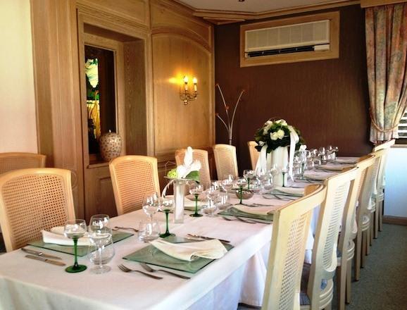 Hotel Restaurant A La Couronne Kilstett