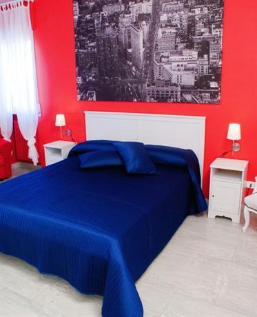 Sette Cuscini Toritto.Sette Cuscini Bed And Breakfast Toritto Encuentra El Mejor Precio