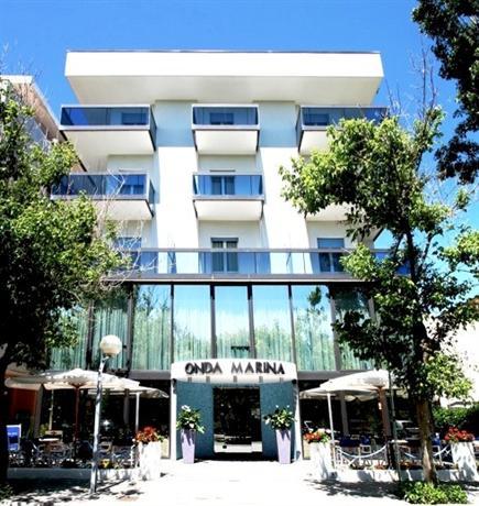 Hotel Onda Marina Misano Adriatico Offerte In Corso