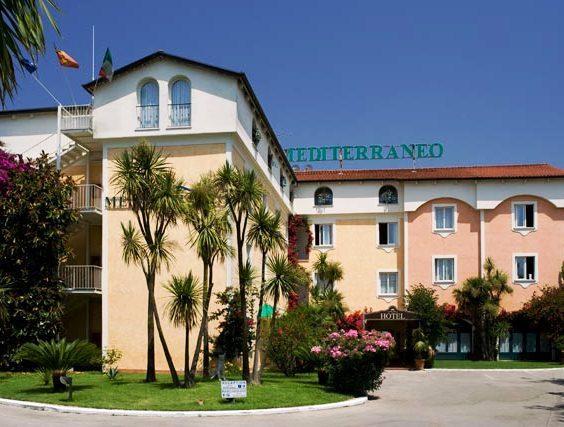 Hotel Mediterraneo Qualiano