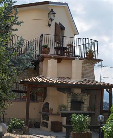 Giardinotto Casa vacanze
