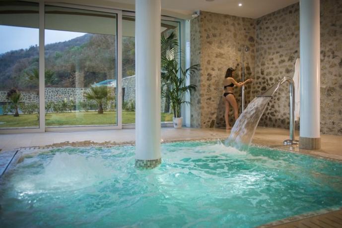 Dominio mare resort spa bergeggi offerte in corso - Spa ontwerp ...