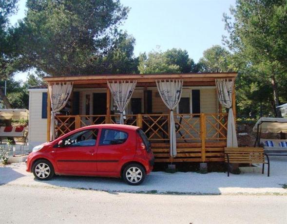 Luxury Mobile Homes, Seget Vranjica - Compare Deals