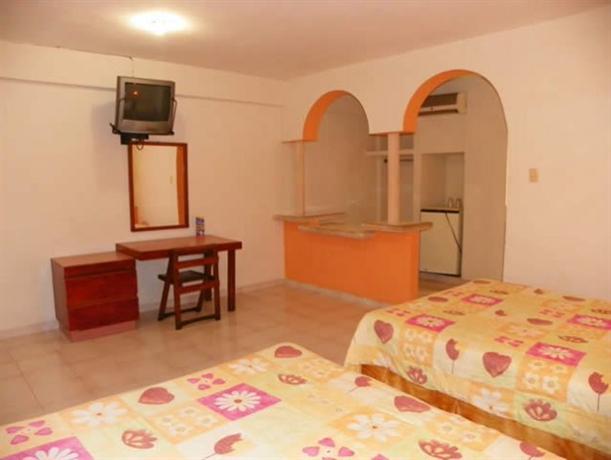 Hotel el marques merida for Hotel el marques