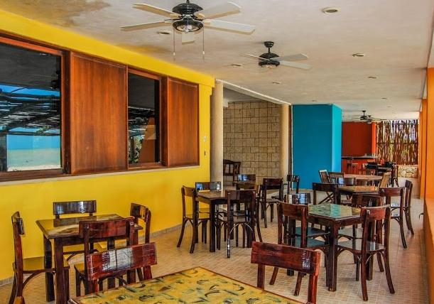 Hotel Playa Maya Resorts Celestun