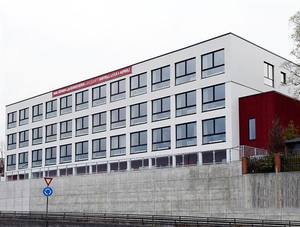 L115 Leilighetshotell