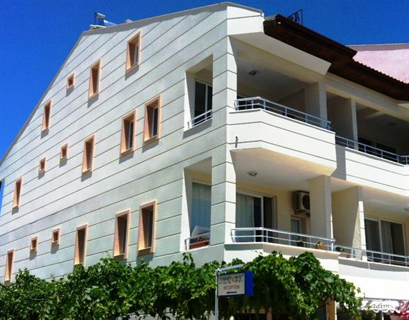 Aydeniz apart hotel datca compare deals for Aparte hotel