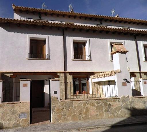 Los Pinares De Rodeno Casas Rurales S L