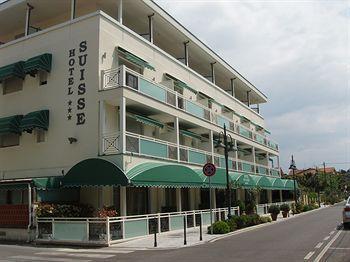 Hotel Suisse Pietrasanta