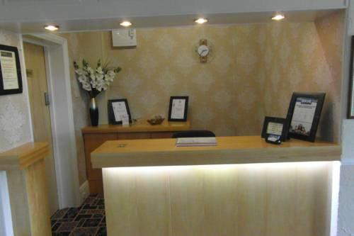 Lysander hotel scarborough comparer les offres for Cafe jardin scarborough