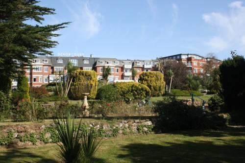 The Devon Court Resort