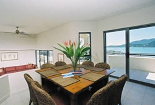 Portside Whitsunday Luxury Holiday Apartments