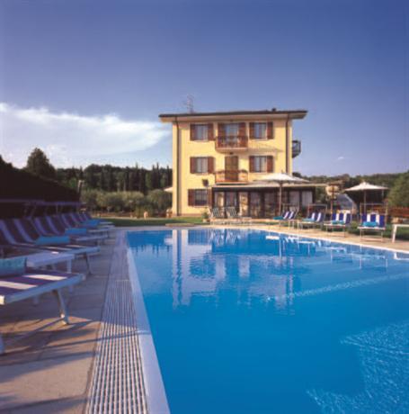 Hotel Valbella