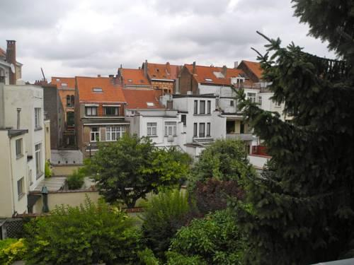 Les Platanes Etterbeek