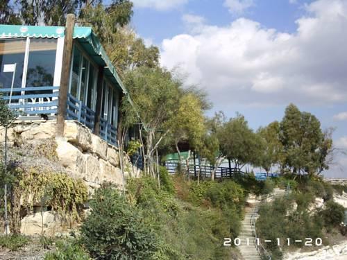 Governor's Beach Panayiotis