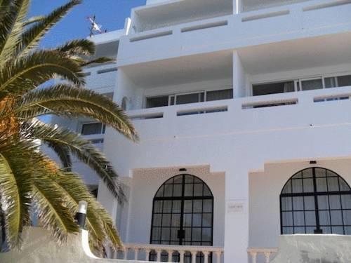 Aparthotel Formentera Chic Lofts