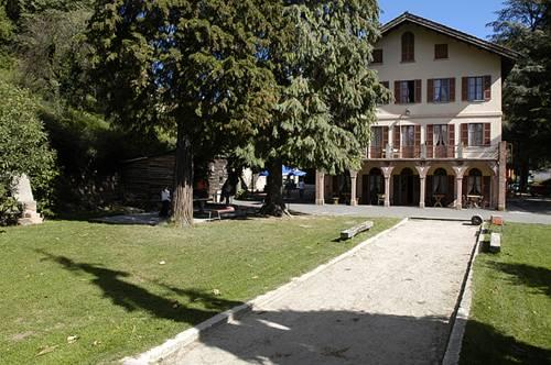 Youth Hostel Figino