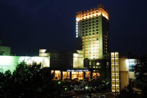 Find Hotel In Changzhou