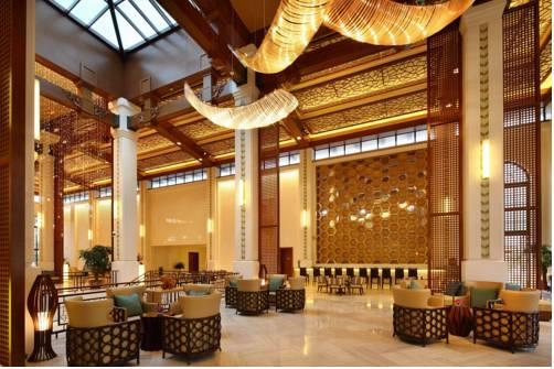 Ledong China  city images : ... Grand Plaza Royale Hainan Longmu Bay, Ledong Vergelijk aanbiedingen