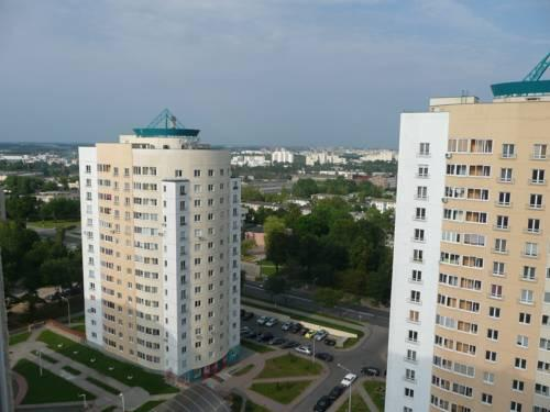 Apartments Pushkin