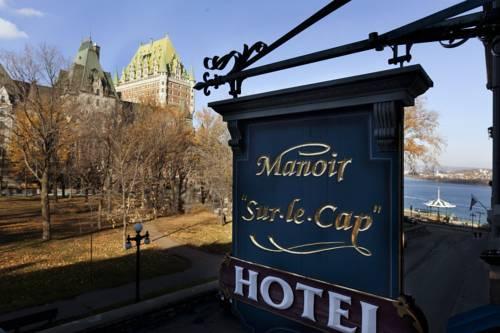 Manoir Sur le Cap Hotel Quebec City