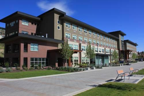 UBC Okanagan Campus