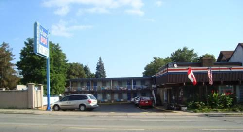 Advance Inn