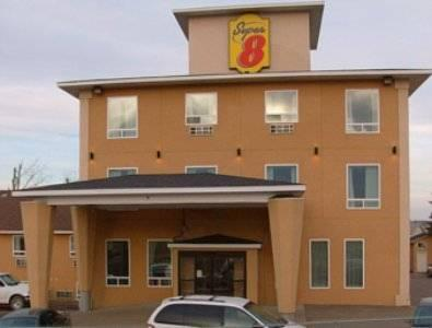 Lone Star Hotel North Battleford