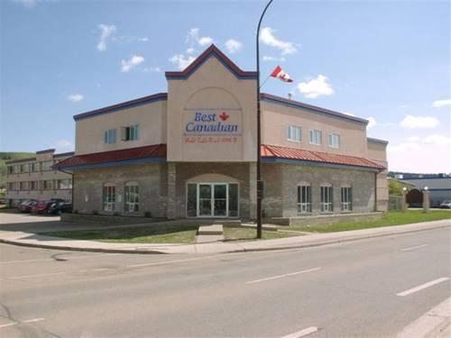 Best Canadian Motor Inn Fort Mcmurray Compare Deals