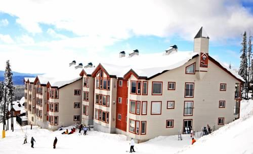 Big White Ski Resort Accommodation