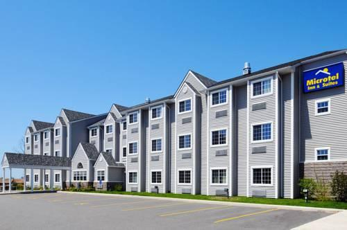 About Parry Sound Inn And Suites