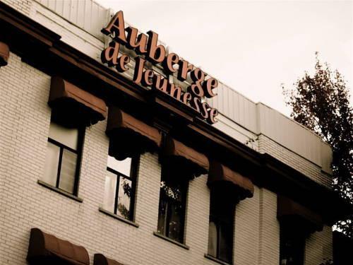 Auberge HI-Montreal Hostel