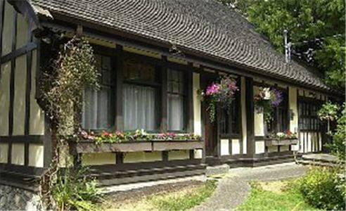 Tudor cottage victoria offerte in corso for Piani inglesi della casa del cottage del tudor