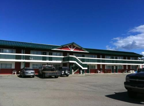 Alpine Motor Inn Restaurant Grande Cache Compare Deals