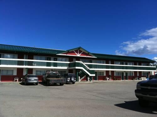 Alpine Motor Inn Restaurant Grande Cache Compare Deals