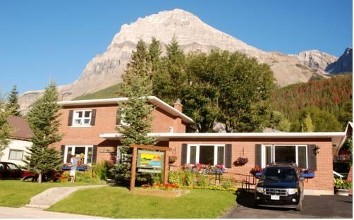 Canadian Rockies Inn