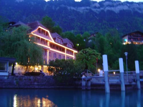 Hotel Seeburg Ringgenberg