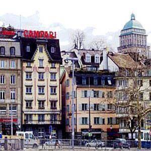 Limmathof