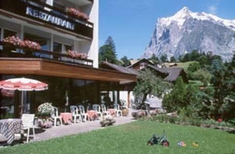 Hotel Restaurant Alpina Grindelwald Compare Deals - Hotel alpina grindelwald