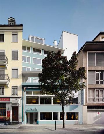 Hotel Marta Zurich