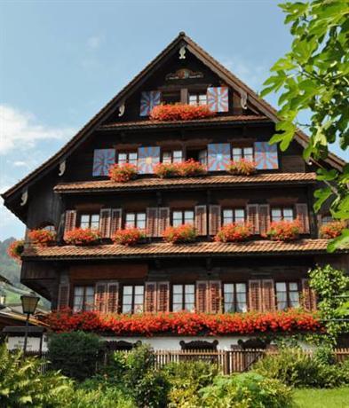 Gasthaus Tubli Gersau