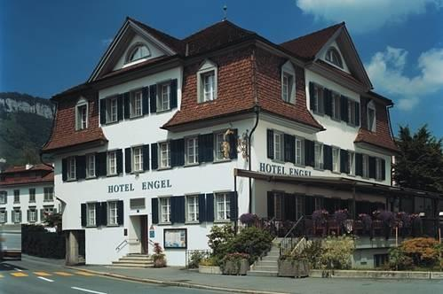 Hotel Engel Stans