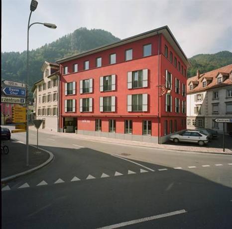 Ochsen Hotel Bad Ragaz