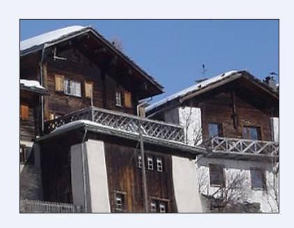 Appartement Grunitz