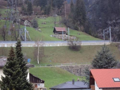 Hotel Alte Post Wassen