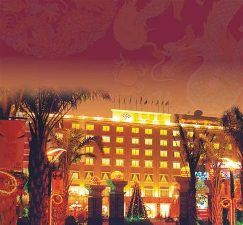 Dragon Spring Hotel In Shenzhen China Deals
