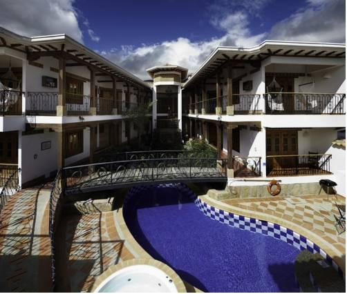 Hotel boutique villa roma villa de leyva compare deals for Hotel boutique rome