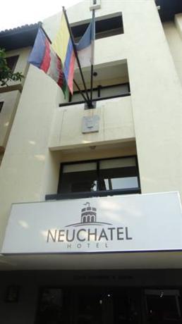 Hotel Neuchabel