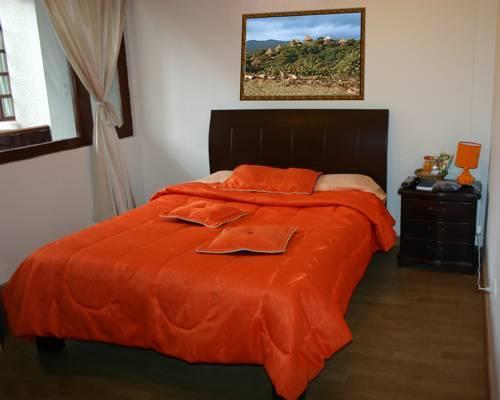 Casa Hotel Shalom