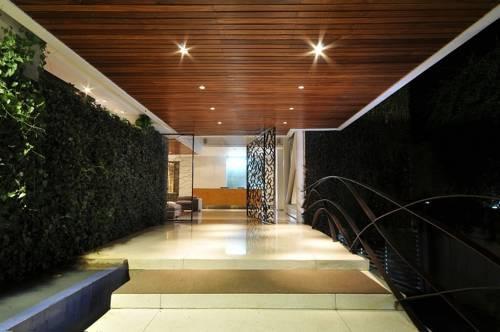 About Acquasanta Lofts Hotel